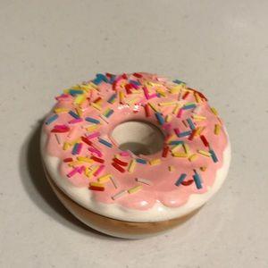 Other - Donut trinket box